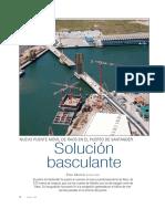 Puente Basculante