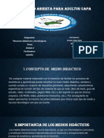 Tarea 2 de Recursos Didacticos y Tecnologicos [Autoguardado]