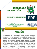SISTEMA INTEGRADO DE GESTION.ppt