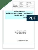 ACP Tomás Botadero Joaquira