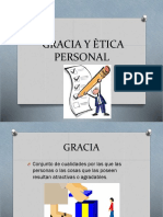 Etica Personal