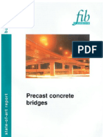 Precast Concrete Bridges
