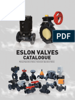 EKISUI Catalog-J EslonValve