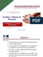 Gestión y Mejora de Procesos (Sesiones 7 y 8)