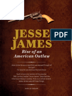 JESSE JAMES AND GANG STORY