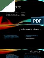 Materiales polímeros