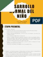 Etapa pre, peri y postnatal, reflejos.pptx