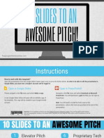 Creative Ppt template