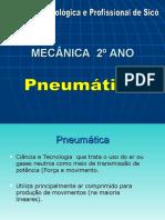 Circuitos Pneumáticos