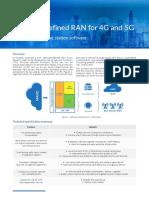 SD RAN Brochure