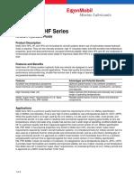Mobil Aero HF Series (PDS)