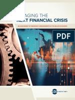 G30 Managing the Next Financial Crisis