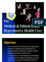 Reproductive Health (RH) Bill 2010 - House Bill 96
