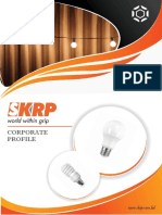 SKRP Group Profile
