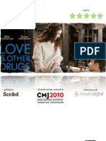 Love & Other Drugs, movie review