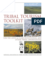 Tribal Tourism Toolkit