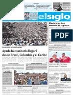 Edicion Impresa 03-02-2019