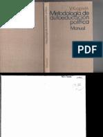KRAPIVIN Metodología de Autoeducación Política