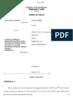Anama v. Phil. Savings Bank, G.R. No. 187021, January 25, 2012