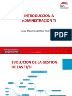 Paper Gobierno TI