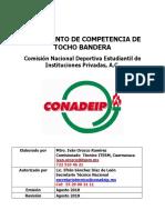 Tocho Bandera 2018 Conadeip