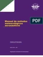 DOC 8896 Manual de metodos meteorologicos aeronauticos