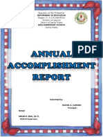 Annual Accomplishment Report_ADIAES