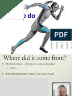 TAPING Presentasi D4