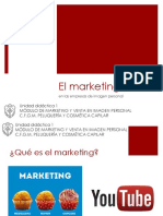 marketing fp