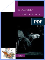 Trollope Anthony - El Custodio