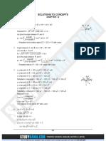 HCVerma Solution Chapter 2 Physics and Mathematics