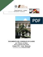 Relazione Sentiamoci Parma 2019