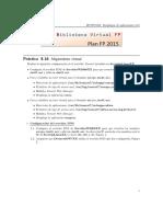 Práctica 8.16 - Alojamiento Virtual