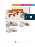 Pencil Quadrat Kit Model Guide_ita