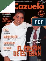 Revista La Cazuela  nº98