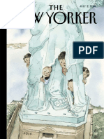The New Yorker – July 2, 2018