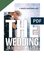 Bonus Chapter - The Wedding