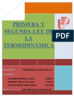 Informe 2da ley termodinamica.docx