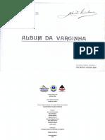 Album Da Varginha -  Luiz Jose Alvares Rubiao