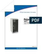MNET Protocol Manual