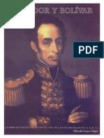 Bolivar y Rocafuerte