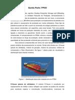 Quinta Parte - FPSO