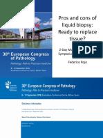 Unlicensed ECP2018 LiquidBiopsy