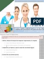 Final Manpower Planning