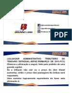 Brunno Lima - Raciocínio