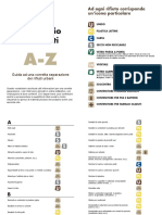 Dizionario Rifiuti Alea-2