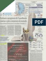 Repubblica 19 Ottobre 2010