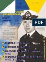 Revista Aerohistoria Nº12 - 2018