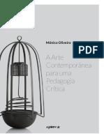 A Arte Contemporânea para uma Pedagogia Crítica_editora.pdf