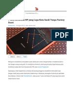 mebuka HP lupa Password.pdf